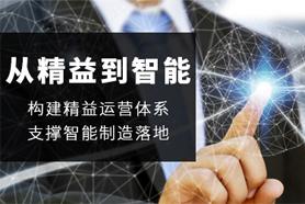 精益战略-精益智能制造战略咨询-精益生产咨询-精益自动化咨询-广州益至企业管理咨询有限公司